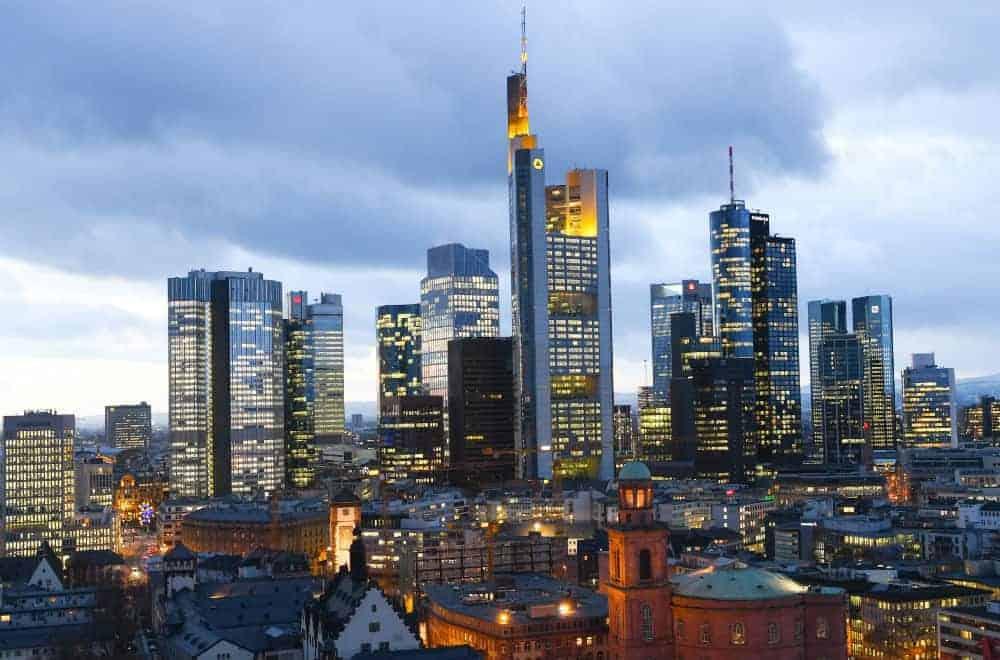 Frankfurt | Yikigai.com