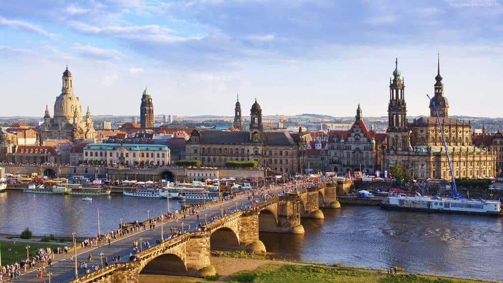Dresden | Yikigai.com