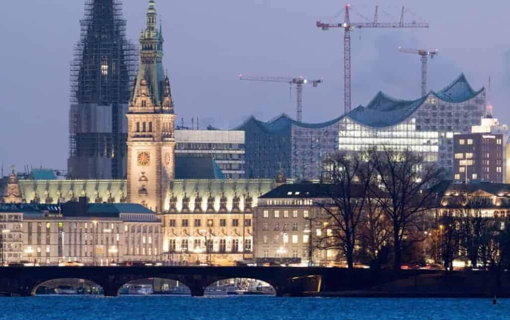 Hamburg | Yikigai.com