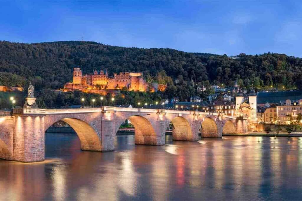 Heidelberg | Yikigai.com
